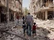 Inferno siria: schiacciata isis mire espansionismo, cattivo gioco erdogan putin