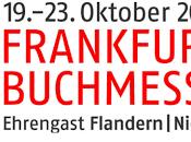 68esima Buchmesse Francoforte: pensare high-tech requisito fondamentale editore