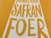 Eccomi. ricerca della felicità secondo Jonathan Safran Foer
