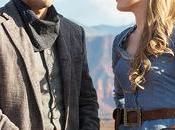 Westworld Dove tutto concesso