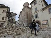 tempo terremoto