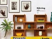 Catalogo Ikea? romanzo horror. Quando lato estetico centro.