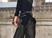 Pantaloni coulotte: della moda momento