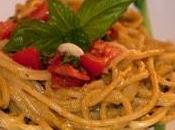 Bucatini alla siciliana