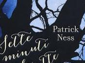 Patrick Ness, Sette minuti dopo mezzanotte