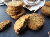Biscotti mandorle cocco farciti datteri avocado: quella insaziabile ricerca della perfezione
