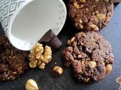 Choco crunch cookies alle nocciole burro arachidi: scelta vincente gusto quotidianità