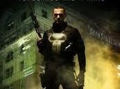 PUNISHER: Zona guerra!