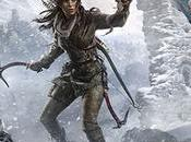 [xbox review] rise tomb rider
