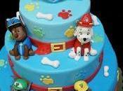 Cake patrol