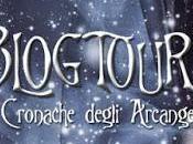 Terza tappa blog tour cronache degli Arcangeli Alexis Flower