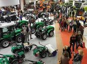 Eima International 2016, fascino macchine tecnologia l'agricoltura