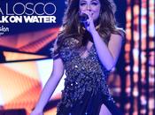 Losco, vincitrice morale dell'Eurovision Song Contest