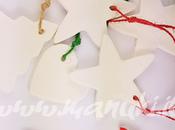 [DIY] Decorazioni Albero Natale