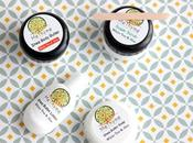 thyme: natural bath body products