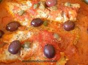 Filetto Scorfano Pomodoro