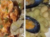 Gnocchi iblei gnocchi marini