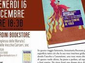 """Annamaria Dulcinea Pecoraro presenta nuovo libro """"Dalla cenere volo"""" Venerdi Dicembre alla Libreria Nardini Book Store Firenze"""