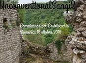 "Domenica ottobre alle 11.00, secondo instawalk ""unconventional"" Gimignano! UnconventionalSangi2: borgo Castelvecchio"