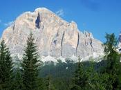 Evasioni viaggio estate 2016 Cadore parte: Passo Giau, Rifugio Averau, Nuvolau, Cortina