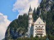 castelli Ludwig Strada Romantica