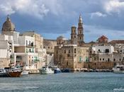 Vacanza Puglia prima parte MONOPOLI