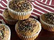 Muffin (Vegan) semplici veloci Senza Zuccheri aggiunti!!!