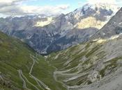 Itinerari panoramici Trentino: Passo dello Stelvio