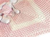 lilla's tutorials: copertina crochet neonato piastrella DolciSogni Crochet baby blanket square SweetDreams, free pattern