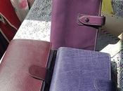 Deep Purple Planner