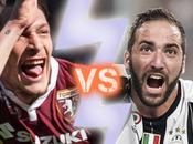 Torino Juventus rAAggi