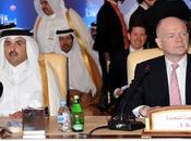 Gheddafi deve dimettersi! sono da'accordo arabi occidentali. ribelli chiedono gran voce l'intervento americano