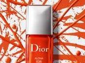 Dior Summer 2011: Electric Tropics