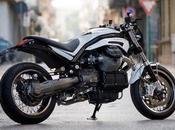 Moto Guzzi Griso Calibro Filippo Barbacane