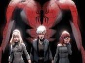 Marvel ultimate fallout: fine l'inizio) dell'universo ultimate?