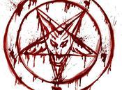 David beckham maglietta satanica