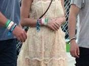 Katy Perry D&G Coachella Music Festival Fashion