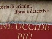 libro giorno: uccide penna Mario Baudino (Rizzoli)