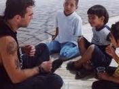 ricordo Vittorio Arrigoni