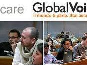 Giornalismi: voci globali Global Voices Online