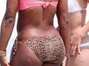 Serena williams torna piena forma