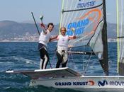 Regata Nazionale Skiffsailing Dongo Seconda tappa Italia