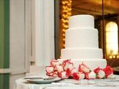 Wedding cake...torte sogno!