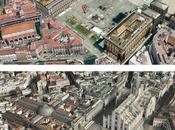 Maps diventa meglio Google Earth!