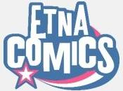 Contest fumettisti videomakers vista Etna Comics