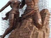 """Dakar (Senegal) cinesi hanno finanziato """"Museo delle civiltà nere"""""""