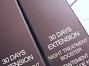 days extension night&day; treatment, Kiko