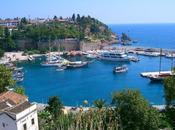 Antalya, tutta un'altra Turchia.