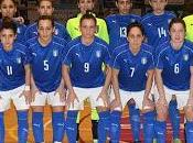 """L'Italia lotta soffre Torneo Internazionale Futsal Femminile Nazioni"""""""