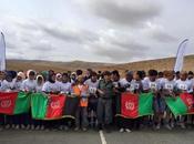 maratona Bamiyan, liberi correre